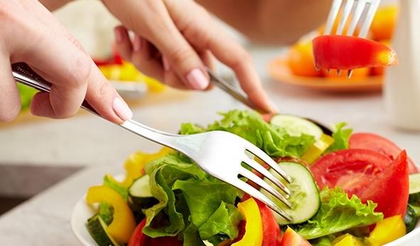 chế độ ăn uống lành mạnh