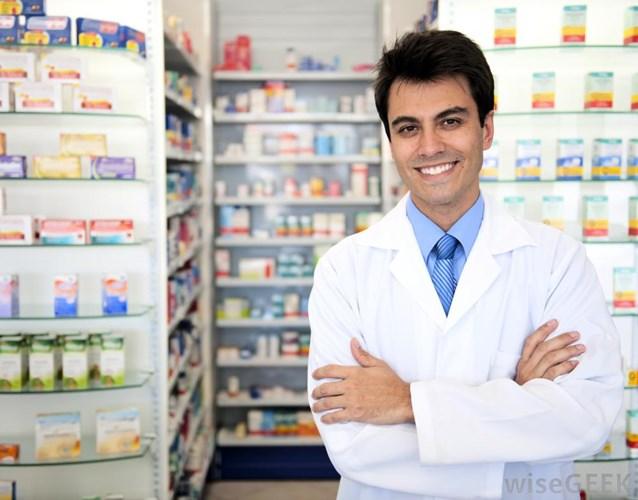 Mở nhà thuốc cần những gì